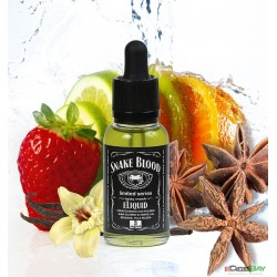 SNAKE BLOOD Limited Series 30ml